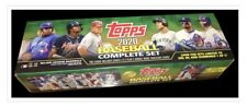 2020 Topps Baseball Complete Factory Set 700 Card Series 1&2 Sealed Green