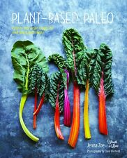 More details for plant based paleo by jenna zoe, protein rich vegan recipes for well being new