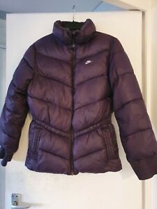 Nike puffa jacket