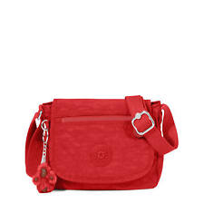 Kipling Sabian Printed Crossbody Mini Bag