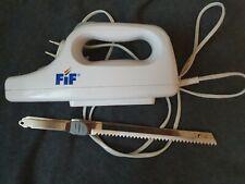 FiF Elektromesser 120W