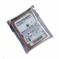 "SAMSUNG 160 GB 2.5"" 5400 RPM IDE PATA 8 MB HDD Hard Disk Drive Laptop Festplatte"