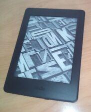 Amazon Kindle Paperwhite mit 129 Büchern, 7. Generation, 4 GB,  WiFi, 300 PPI