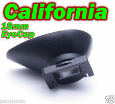 Eyecup for Canon 18mm EOS Digital Rebel xt xti xs xsi t1i t2i T3 T3 T4i T5i III