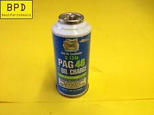 NAPA PAG 46 Oil Charge 4 Oz, 2 oz Oil - 2 oz R134a 765-2983