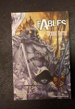 "Fables #6 ""Terre Natie"" DC Vertigo Planeta DeAgostini nuovo esaurito raro"