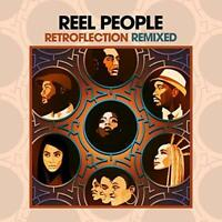 Reel People - Retroflection Remixed (NEW CD)