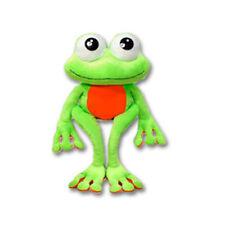 Fiesta Plush - FROGGY the Green Frog (14.5 inch) - New Stuffed Animal Toy