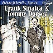 FRANK SINATRA & TOMMY DORSEY Voice Of The Century CD 2002 new sealed