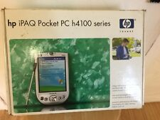 HP iPAQ Pocket PC H4100 Series