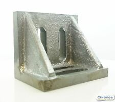 """RDGTOOLS 2/"""" X 2/"""" SOLID FACE ANGLE PLATE MILLING LATHES ENGINEERING TOOLS"""