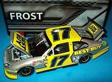 Matt Kenseth 2012 Best Buy #17 Frost Finish Ford Fusion 1/24 NASCAR Diecast