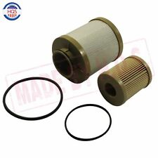 Fuel Filter For 03-07 Ford F Series 6.0L Powerstroke Turbo Diesel FD4604 FD4616