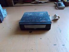MAZDA RX8 2004 DVD Navigation Drive Lecteur Unité CN VM4270A