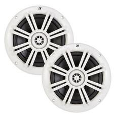 Kicker 6.5 Inch Km Series Marine Speakers 41Km604W Pair