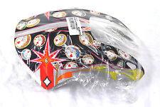 Suomy SPEC-1R Extreme replacement top air diffuser -Gamble design helmet