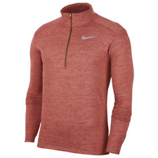 Nike Pacer 1/2 Zip Men's Running Top Size Large