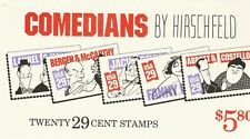 OAS-CNY 3631  DEAL OF THE WEEK BK191 1991 COMEDIANS BOOKLET CV $20 FREE SHIPPING