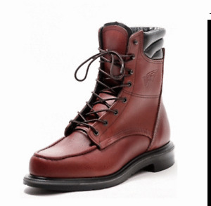 MEN'S RED WING 402 WORK/CASUAL BOOTS NIB SHIPS TODAY