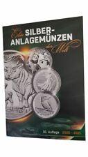 Katalog - Elite Silberanlagemünzen der Welt - 2020-2021 – Neuheit