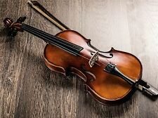 VIOLIN CLASSICAL INSTRUMENT MUSIC PHOTO ART PRINT POSTER PICTURE BMP1904A