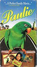 Paulie - Gena Rowlands Tony Shalhoub - 1998 DreamWorks Home Video VHS Tape