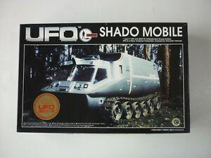 Aoshima UFO SHADO MOBILE Motorized model kit