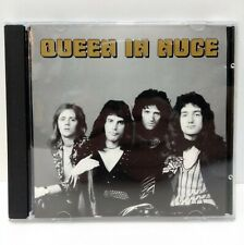 In Nuce by Queen CD Sep 1995 Milestone Records Fresh Jewel Case