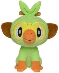 Pokemon CHIKORITA 8 inch Plush Toy - NEW No Tags