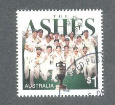 Australia-Cricket-The Ashes f.used single 2019