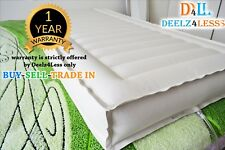 Used Select Comfort Sleep Number Air Bed Chamber 4 California King Size Mattress