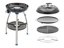 Camping Cadac Carri Chef 2 Gasgrill Grill BBQ / Skottel Combo 30 mbar
