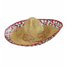 Carnevale Cappello WIDMANN - Sombrero Messicano Uomo/donna