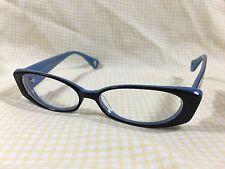 Betsey Johnson Cats Eye Heart Throb 01 RAV RX Eyeglasses  52 14 135
