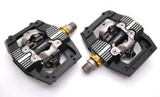 Shimano SAINT PD-M820 MTB DH/FR SPD Pedals Set w/ Cleat sSet SM-SH51, New in Box