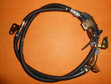 MAZDA 626 GD1 (1987-92)with rear drums NEW REAR RH BRAKE CABLE - BC2467