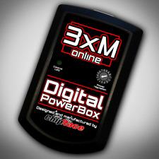 KIA MAGENTIS 2.0 CRDi 150 CV -> DIESEL DIGITAL CHIP BOX TUNING POWER BOX ES