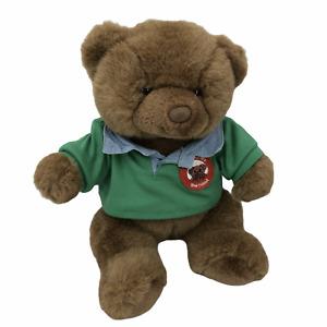 Gund Marshmallows Friend Brown Teddy Bear Plush Stuffed Animal