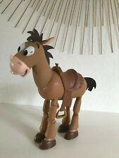 Toy Story 3 Figurine cheval Pile-Poil 10 cm Pixar Disney