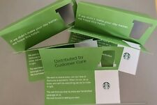 More details for s* coffee loyalty cards x 5