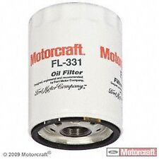 Motorcraft FL331 Oil Filter