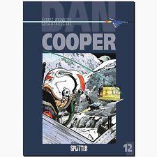 Dan Cooper sortie totale 12 Aviateur Saison Bd Bande Pilot air force action