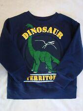 Granimals Dinosaur Territory 3T sweatshirt