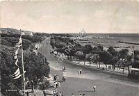 Cartolina - Postcard - Livorno - Ardenza - Lungomare - 1929