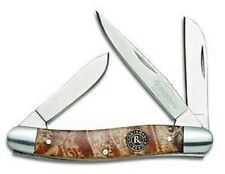 Remington Insignia Edition Medium Stockman Folder Knife 19326