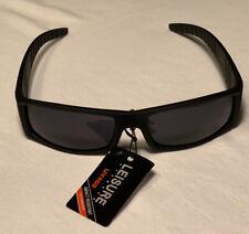 Leisure Eyewear Impact Resistant Sunglasses