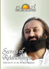 Secrets of Relationships by Shankar, Sri Sri Ravi