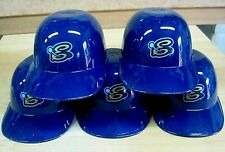 5 Eugene Emeralds old logo San Diego Padres farm team Baseball Mini Helmets