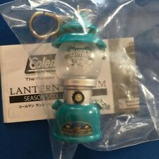Miniature Key Chain with Light - Coleman Lantern Museum Seasons Collection vol.1
