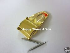 15 mm Gold Tone Citizen Clasp Watch Replacement